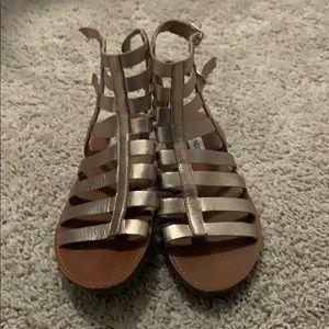 Steve Madden Beeast Sandals